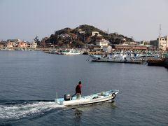 師崎港から高速船で篠島へ のんびり島散歩 美しい海とおいしい海鮮ランチ めんたいパークで明太子ショッピング