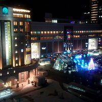 おばさん、娘と札幌・支笏湖温泉へ行く。2日目 ~ホテルグレイスリー札幌~