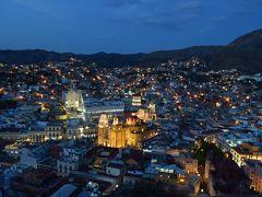 巡るMexico   Guanajuato  2018  Pipila  at  twilight