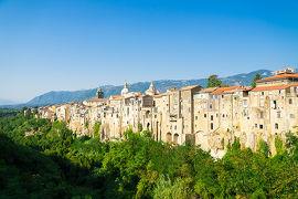 2017年夏休み 初めての南イタリア 6日目(マテーラ、カステル・デル・モンテ、サンタガタ・デ・ゴーディ)
