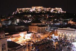 やれば出来る弾丸ギリシャ アテネの夜にゾンビ現る編③ (2/25PM~26朝)