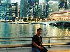 シンガポールは10年後の日本の世界だった!