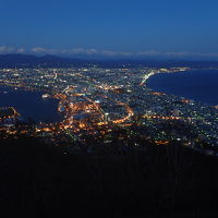 2016年10月札幌函館旅行