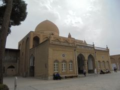イラン訪問記『世界の半分と呼ばれた街・イスファハーン②』エスファハーン街歩き