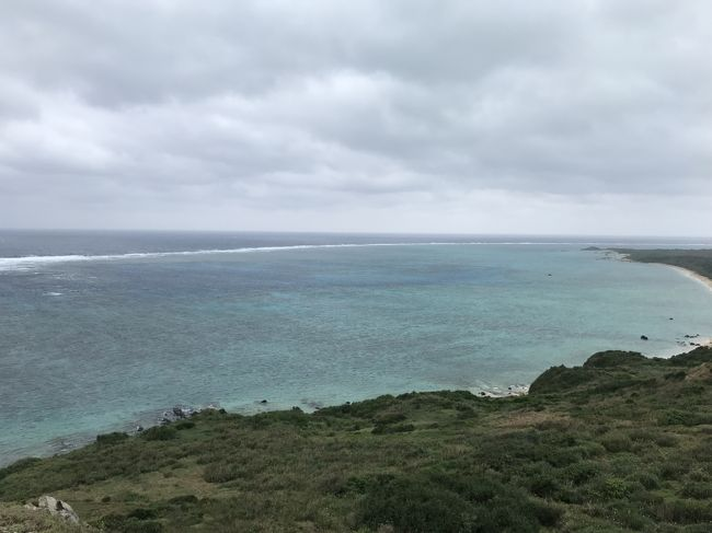 2泊3日で石垣島・波照間島に行って来ました。<br /><br />石垣島は大好きで3年連続の訪問。<br />そして今回は初めて波照間島にも行きました(日帰りですが)。<br />天候には恵まれませんでしたが、石垣島の良さを再認識する旅になりました。<br /><br /><br />【日程】<br />1日目は石垣島到着後、レンタカーで島を1周<br />2日目は波照間島へ<br />3日目は再び石垣島を1周<br /><br /><br />【費用】<br />JTBで206,000円(2人)