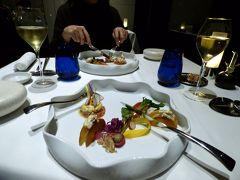 05.イタリアンを楽しむエクシブ湯河原離宮1泊 イタリア料理 マレッタの夕食