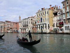 2018 春を告げるイタリア2大カーニバルを見学 (4) ヴェネツィア観光