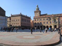 2018 女子旅 中世の街ボローニャと栄光のピサ