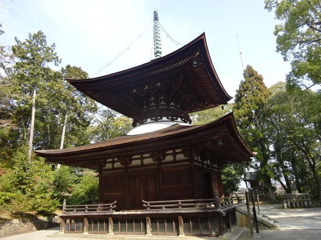 婚約時代、愛知県から石山寺へデートで行きました。<br />今回定年前の最後の大阪出張で、翌日有給休暇を使い、会社を休んで石山寺を30年ぶりに訪問しました。<br />表紙は石山寺の日本最古の国宝多宝塔です。<br />この30年間の思い出が走馬灯のように思い出されました。