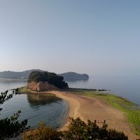 一泊二日の小豆島巡り