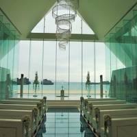 初めての沖縄旅行(その2)《結婚式@アイネスヴィラノッツェ沖縄編》