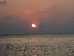 シミランダイビング3☆4泊5日ダイブクルーズ パワラ号 皆既日食