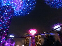 はじめての シンガポール -3-