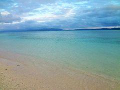 初めての沖縄旅行(その3)《名護・屋我地島・古宇利島編》