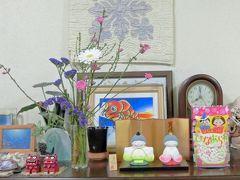 3月3日は雛祭り、桃の節句~(^^♪