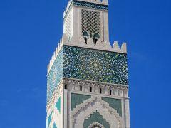 カサブランカはモロッコ最大の町 幻想的なモロッコの旅がここから始まる