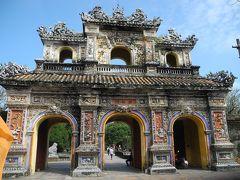 初ベトナム:ダナンを拠点にしてホイアン、ミーソン遺跡、フエを制覇(その4)