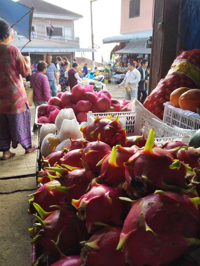 随分遅くなりましたが、タイ北部のメーサロンとか(笑)に行ってきました。<br />宿代や食費は忘れてしまいましたが、いつもの貧乏旅行なので激安です。<br />田舎好きには合う場所だと思いますよ。