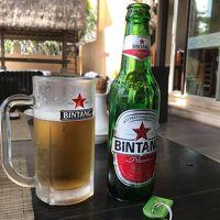 のんびり過ごしたバリ島6日間