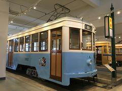 横浜ブラブラ小ネタ探し ~市バスに乗って横浜市電保存館に行きノスタルジーに浸る~