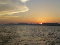 神の国、出雲へ! 3 白亜の灯台&これぞサンセット! 宍道湖クルーズ