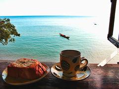 8回目×5年振りの沖縄タビはニセレブモード?②ベルデマールの朝食~浜比嘉島~浜辺の茶屋~喜屋武岬の夕陽~キングタコス