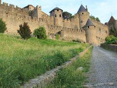 初夏の南西フランスを巡る 4 3日目 カルカソンヌ滞在