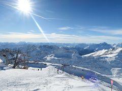 おっさんヒャッハー! オーストリア メルターラー・グレッチャースキー場で孤独に滑る旅!
