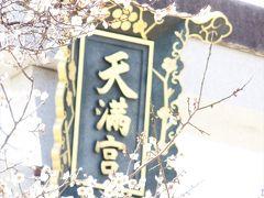 2018年3月 京都に春が来てます(梅)③ 梅にも色々あるんですねver