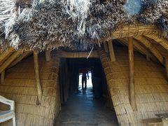 カスビのブガンダ王国の王墓(ウガンダ) 2018.6.7