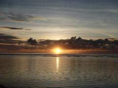 有休1日でコスラエ・ポンペイ&グアム3日間の旅(1)グアム経由のコスラエでカヤックとシュノーケリング体験♪