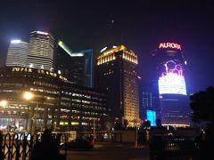 2013年上海