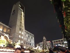 Weihnachtsmarktへようこそ 4 ローテンブルク/ギーンゲン/シュトゥットガルト
