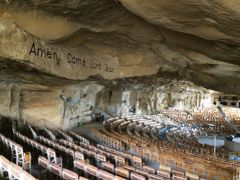 ムカッタムの岩窟教会