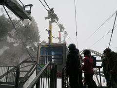 おっさんショボーン! オーストリア アンコゲルスキー場で孤独に滑る旅!!