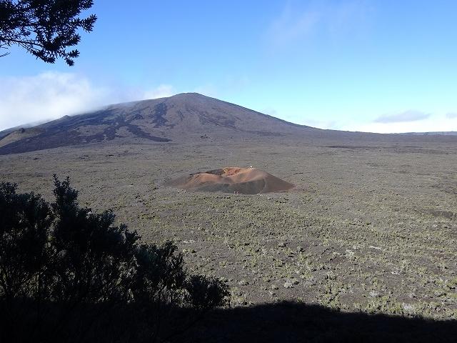 レユニオン島:峻峰と圏谷、その外縁(フランス) 2018.7.6 ...