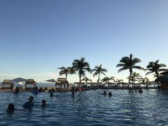 ユナイテッドポラリスで行くNY~サンディエゴ~ロスカボス⑦Hyatt Ziva Los Cabos プール&病院