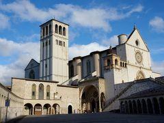 2015年「いつくしみの特別聖年」が宣言されたのでバチカン市国とイタリアに行ってきた!②