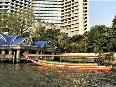 かしまし女子旅訪バンコク♪♪ フカヒレ@フアセンホン〜ショッピング@ヤワラー〜帰国へ