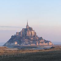フランス北部2週間母娘のアート、グルメ、ショッピング満喫の旅(2)