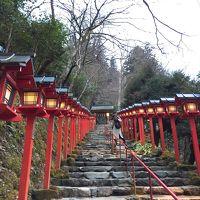 土日で冬の京都らくらく旅
