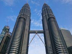 マレーシア旅行2017  3日目(クアラルンプール、ペナン)