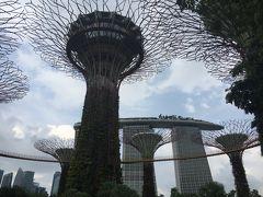 どんな旅先でも意味はあるin Singapore