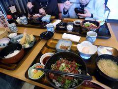 01.美味しいものを食べる年の瀬のエクシブ伊豆2泊 三島~函南のドライブ 割烹 しま田の昼食