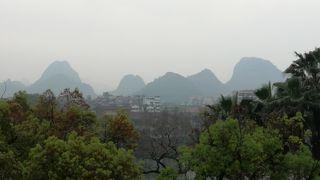 南に向かって旅に出てみる(1)【長沙→桂林・・・】