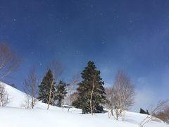「ここはどこ?」な安比高原で春スキー