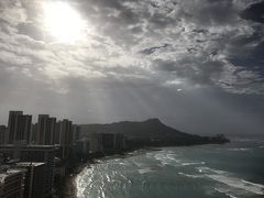 2018 ハワイ ⑦ 帰国