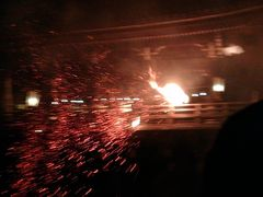 【奈良・京都】東大寺二月堂修二会を観たくて