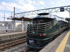 2018年3月青春18きっぷの旅3(山陰本線福知山駅から城崎温泉駅へ)