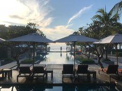 Crimson Resort and Spa Mactan 弾丸一人旅